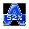Alcohol 52% FE