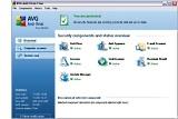 Скриншот AVG Anti-Virus Free