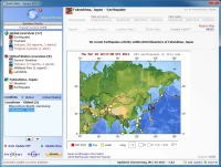 Earth alerts - скачать бесплатно earth alerts