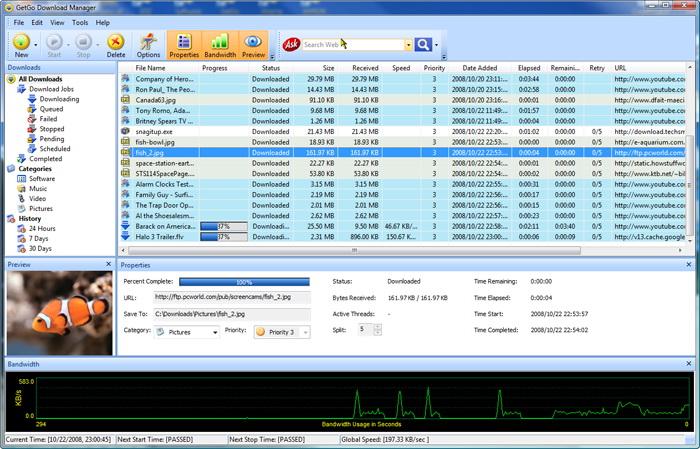 Download manager скачать бесплатно без регистрации - фото 7