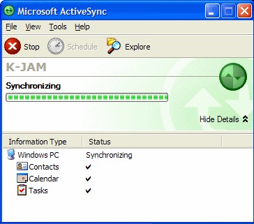 Download Activesync
