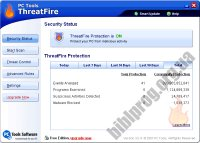 PC Tools ThreatFire